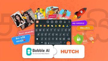 Bobble-Hutch