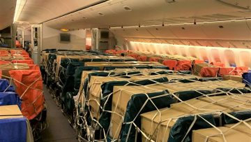 Emirates-SkyCargo-completes-one-year-of-seat-and-bin-loading-of-cargo