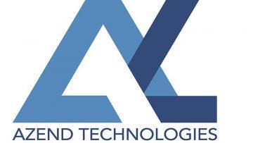 Azend-Logo