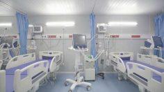 ICU Project 1
