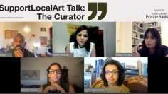 SupportLocalArt-The-Curator