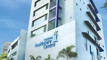 Ceylinco Healthcare Centre