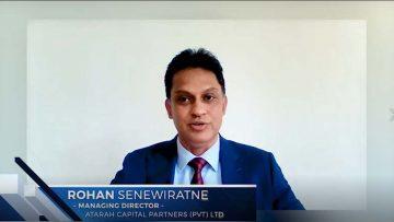 Mr. Rohan Senewiratne