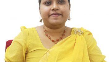 Ms. Harshani – Director