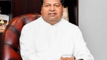 Nalin J Welgama – Chairman, Ideal Group (5)